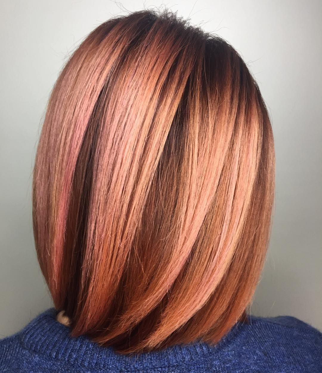 Awesome short red hair ideas looking fancy and trendy in a
