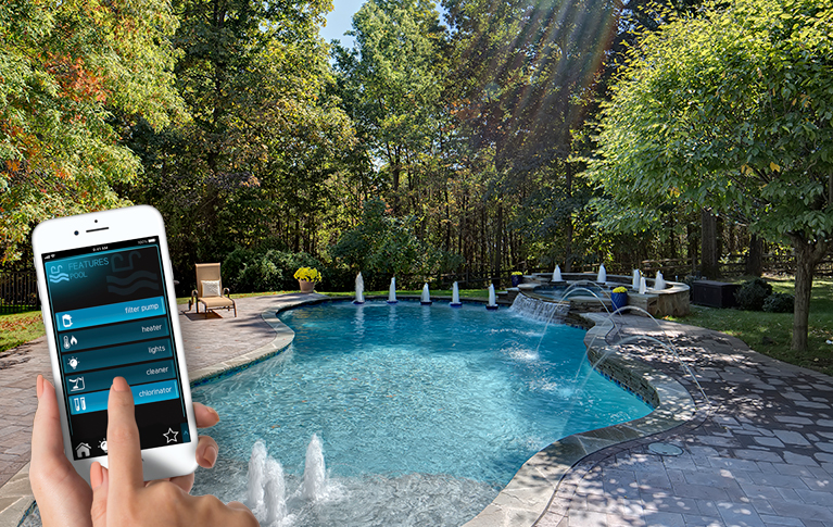 Smart Pool Automation That Really Works Why Pool Owners Are