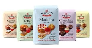 Image result for baking mix packaging