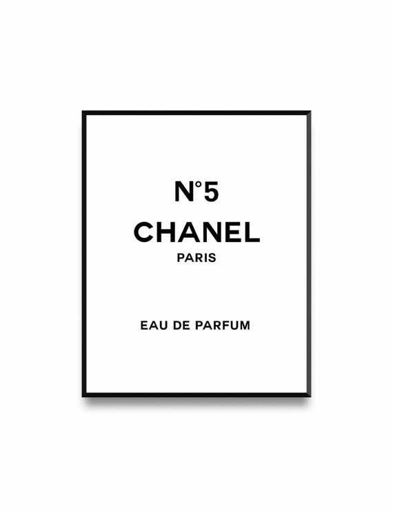 d33fc39c16c Chanel Print
