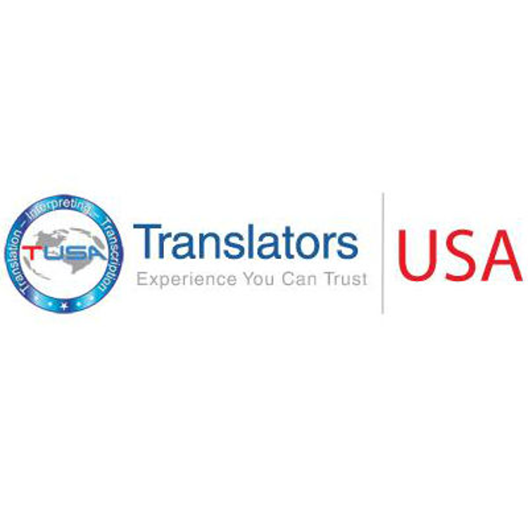 Translators USA specialists in New York provide any