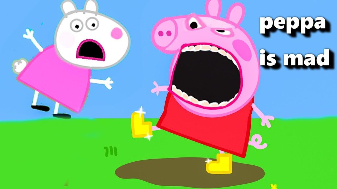 Pin By Alex On Mad Peppa Pig Songs Pig Song Laugh Out Loud