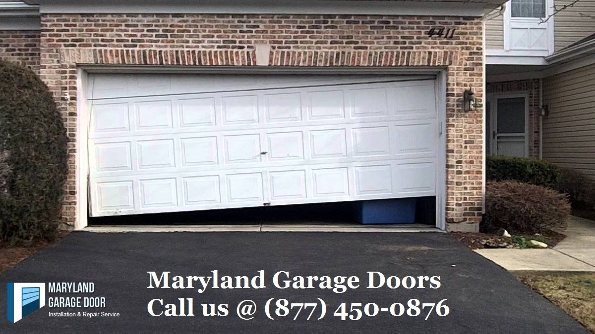 Just Make A Call 877 450 0876 While You Face Any Garagedoor Problems Maryland Garage Door Will Help You Maryland Garage Door Repair Service Garag
