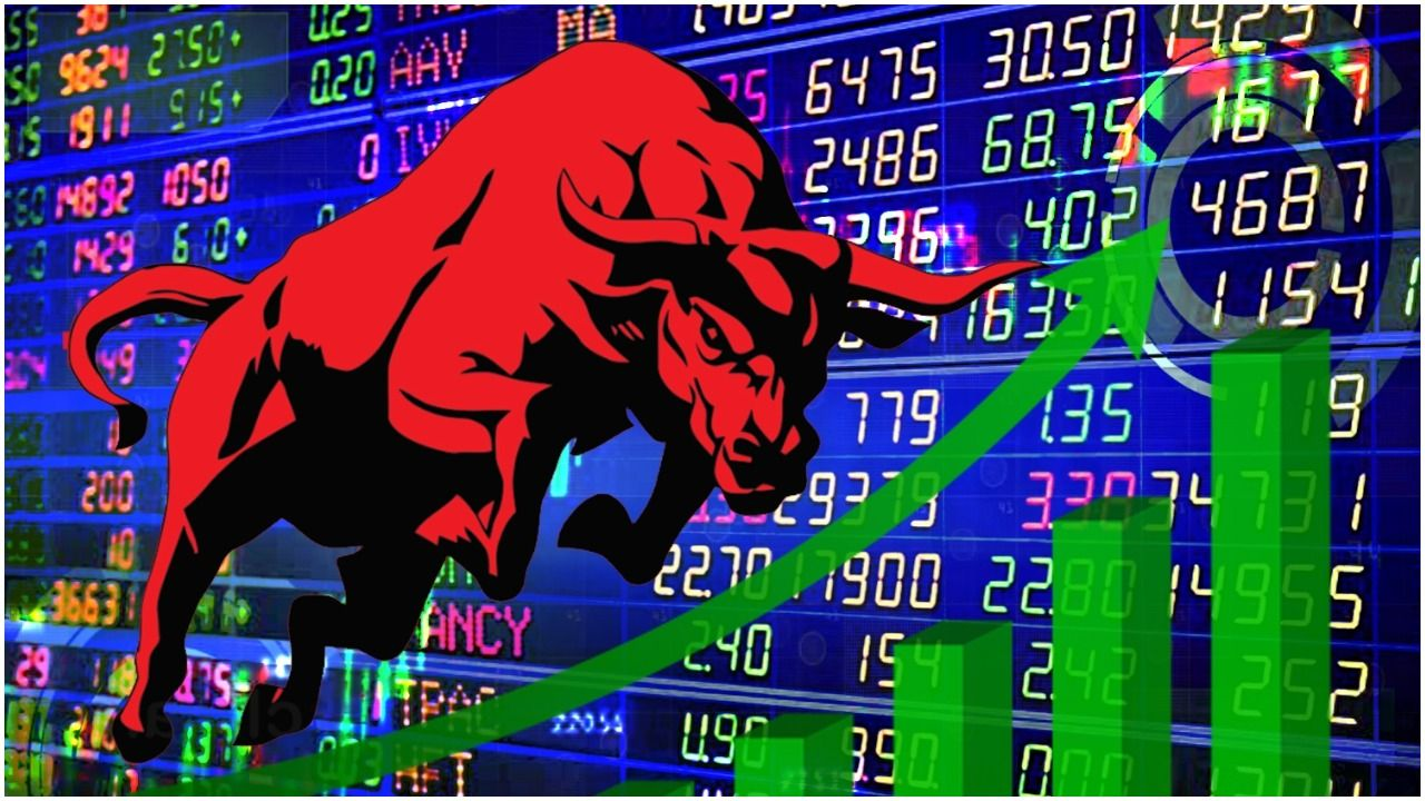 Closing Bell 1 July 2020 Stock Market Closes With Strong