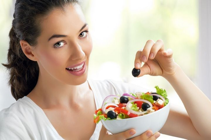 Image result for Focus On Eating The Right Foods
