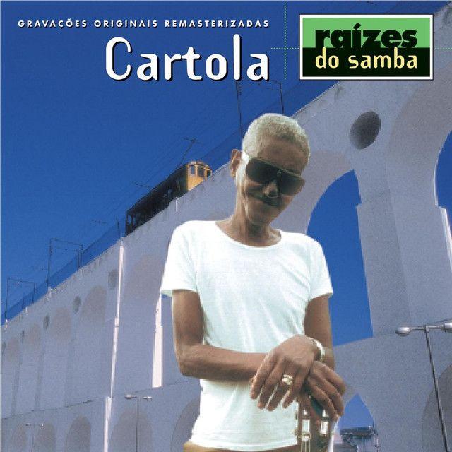 O Mundo É Um Moinho by Cartola