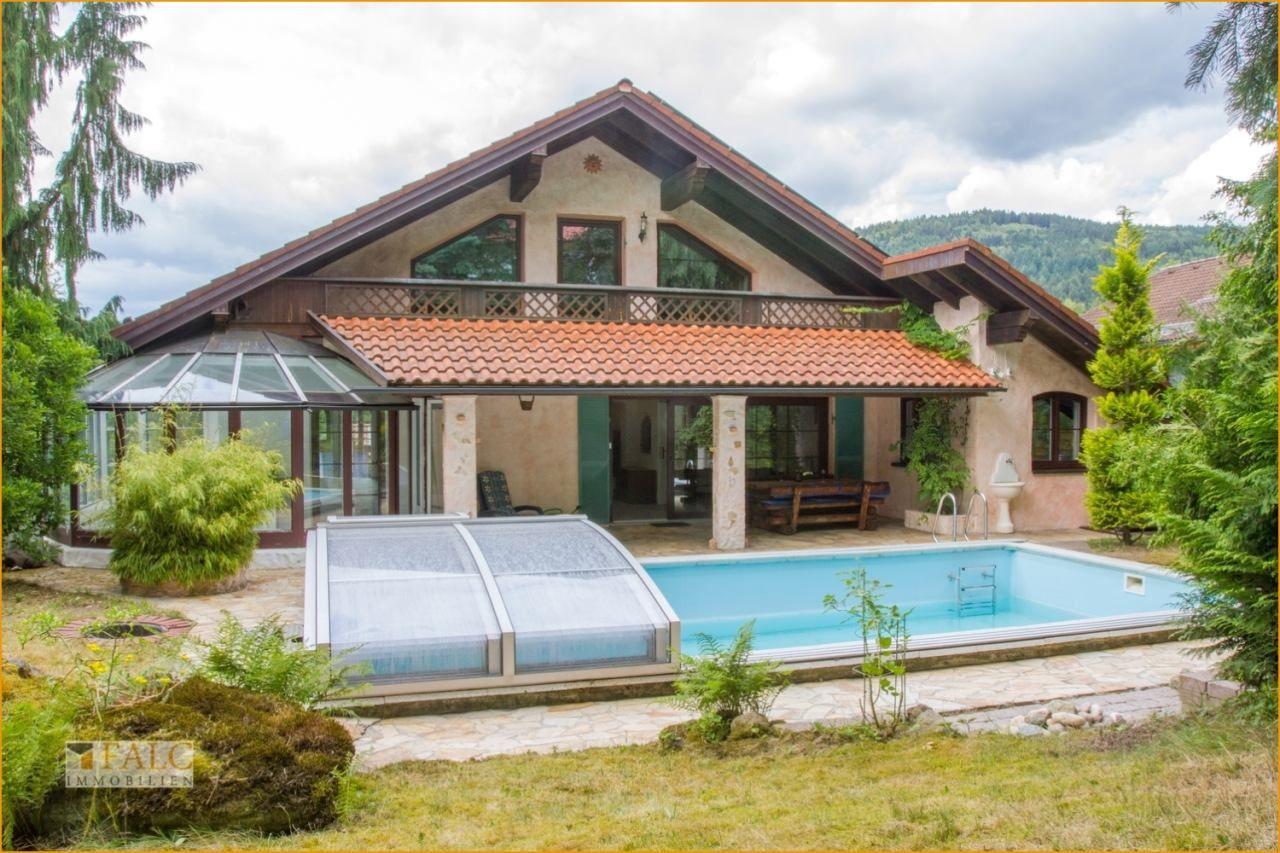 Immobilie Des Tages Landhaus Haus Verkaufen Immobilien