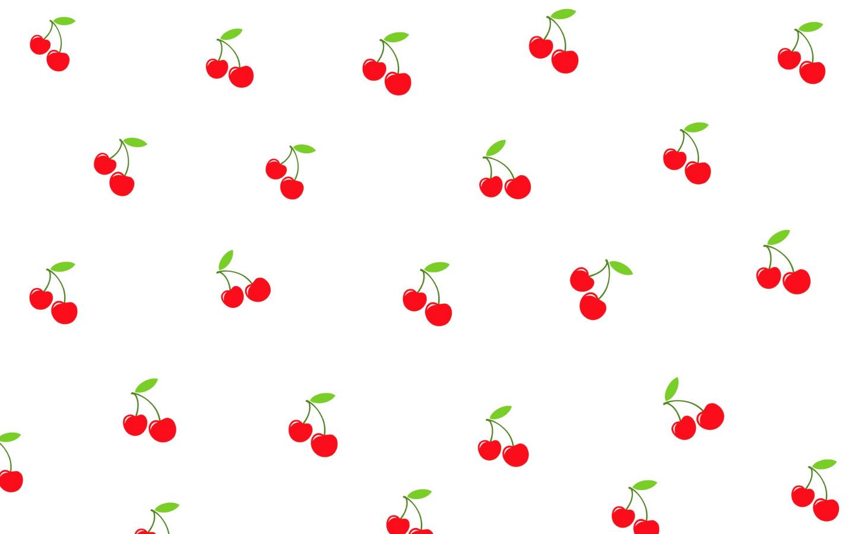 Cherry Background Macbook Screensaver Cute Laptop Wallpaper Macbook Air Wallpaper