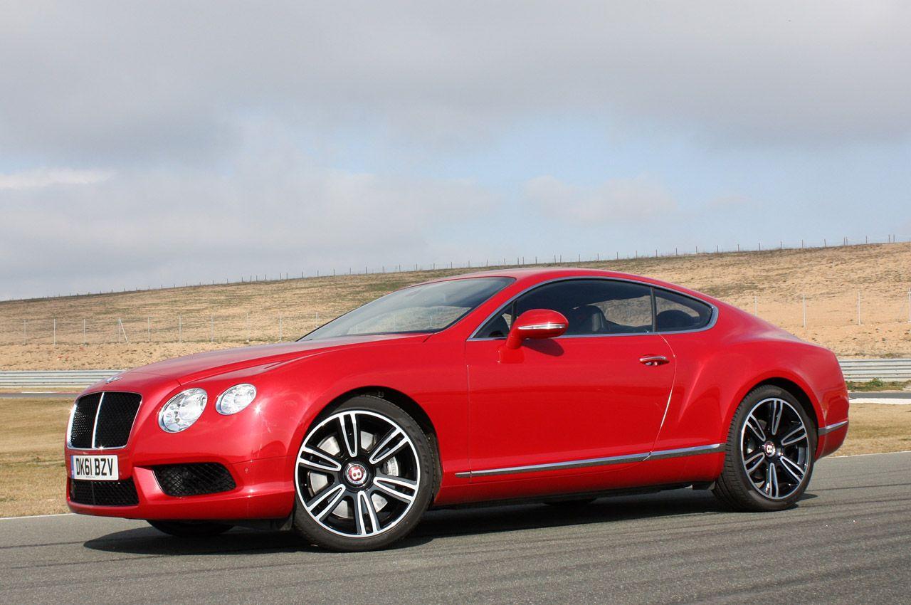Bentley Continental Gt Actually Has Decent Fuel Economy Bentley Bentley Continental Gt Price Bentley Continental Gt