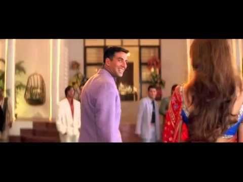 Tala Tum Tala Tum Romantic Song Akshay Kumar Kareena Kapoor Priyanka Chopra Aitraaz Youtube Akshay Kumar Songs Kareena Kapoor