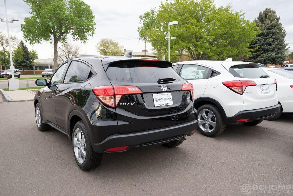 Honda Dealership Denver >> Honda In Colorado Hrv Crossover Honda In Denver