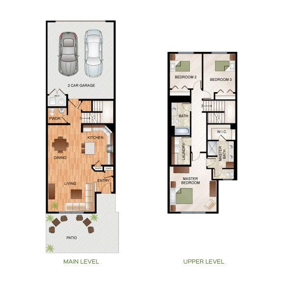 Garage Bedroom, New Home Builders, Home