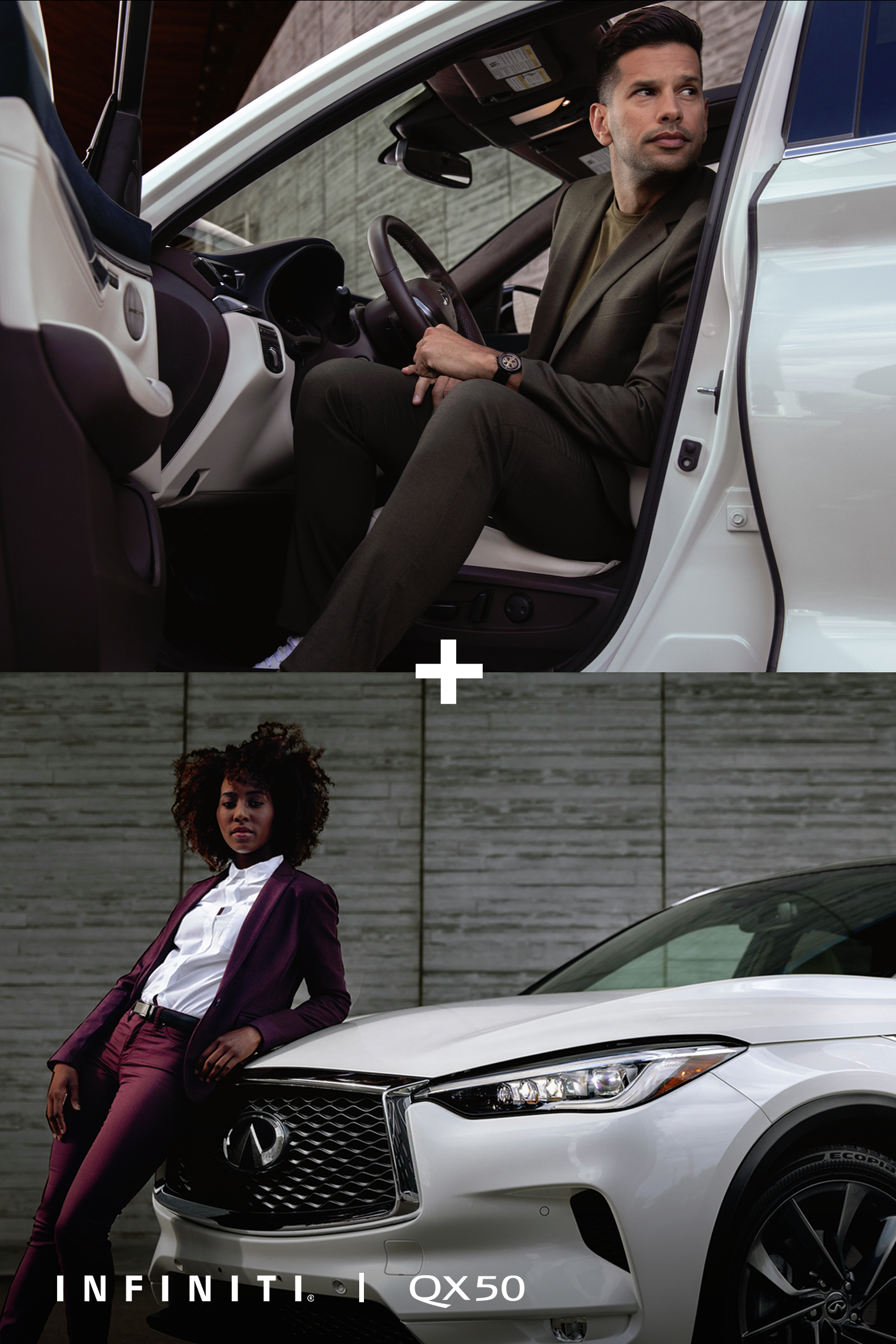 Luxury On Its Own Is Missing Something You Discover Qx50 Today And Enjoy The Sort Of Luxury That S Truly Made Better B In 2020 Infiniti Usa Infiniti Apple Car Play