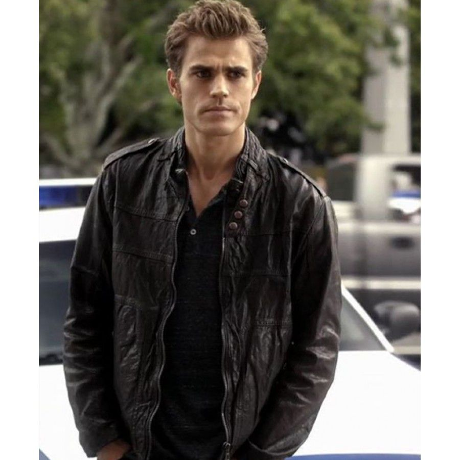 Salvatore on the vampire diaries he was pictures to pin on pinterest - Find This Pin And More On Paul Wesley Tvd