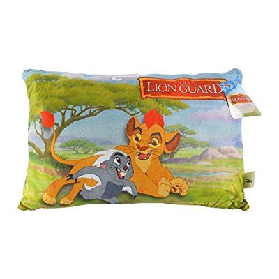 New Disney The Lion Guard 40x25cm Bed Sofa Cushion Stuffed Soft Pillow