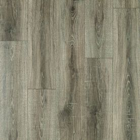 Pergo Max Premier 7 48 In W X 4 52 Ft L Heathered Oak Embossed Laminate Wood Planks 2 49 Sq Additional Underlayment Required No Reviews