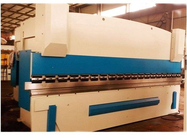 Wc67y 8211 125 3200 Bending Machine Manual Plate Sheet In Malaysia Https Www Hacmpress Com Pres Hydraulic Press Brake Press Brake Press Brake Machine