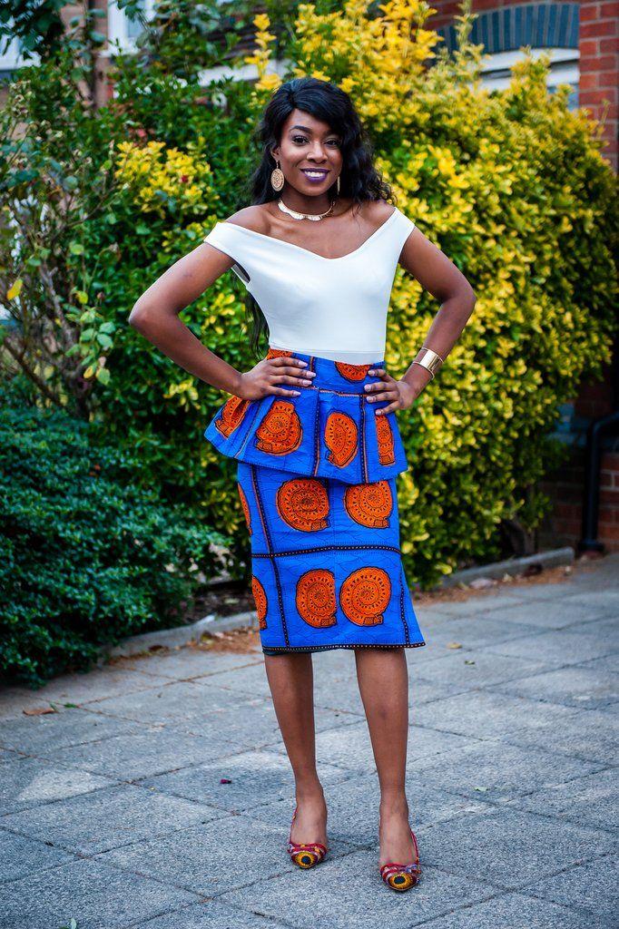 #Ankara #PencilSkirt #African print  skirt by L'AVIYE #Laviye #LaviyeGirls #AfricanFashion #AfricanPrints #AnkaraFashion #AfricanClothing #AfricanDress #AfricanSkirt #AfricanPrint #African #BlackGirlMagic #AfricanAmerican #Melanin #AfricanBeauties #NaturalHair #Natural #Girl #OOTD #Fashion #Dashiki