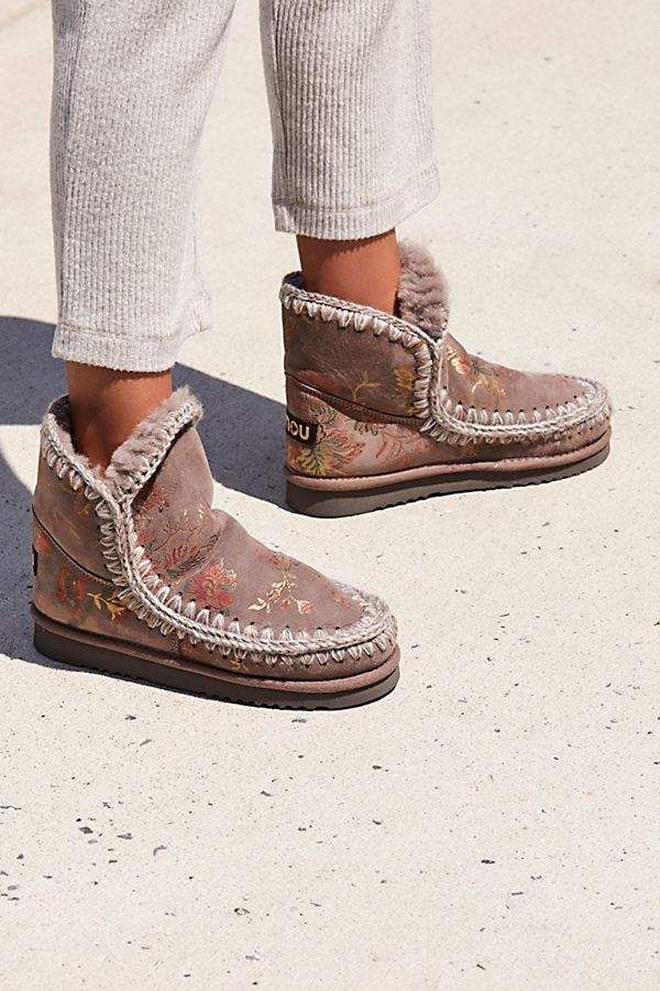 Mou Meadow Stars Boot | Herbstmode, Mode und Schuhe