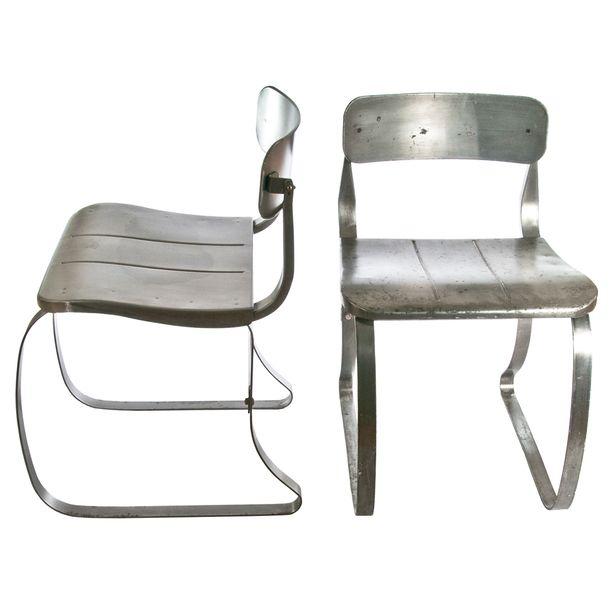 Herman Sperlich Health Chairs