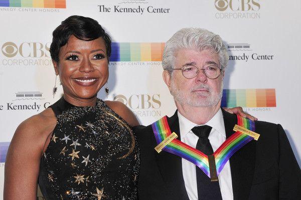 Mellody Hobson Photos Photos 38th Annual Kennedy Center Honors Gala