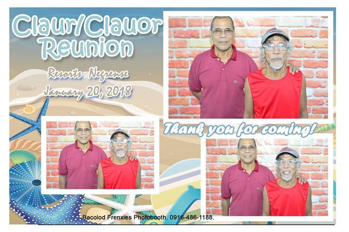 Claur/Clauor Reunion at Resorts Negrense Bacolod City by Bacolod Frenxies Photobooth. Bookings 0916-486-1188. #FrenxiesMedia. Bacolod photobooth. Bacolod photo booth. Bacolod photoman. Bacolod photography. Bacolod photographer. Bacolod Photoshoot. Bacolod Photo Shoot. Bacolod video coverage. Bacolod weddings. Bacolod wedding. Bacolod Civil Wedding. Bacolod debuts. Bacolod debut.