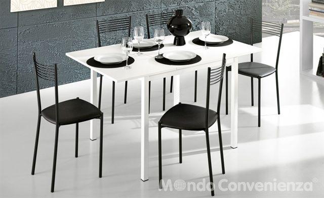 Light tavoli e sedie moderno mondo convenienza