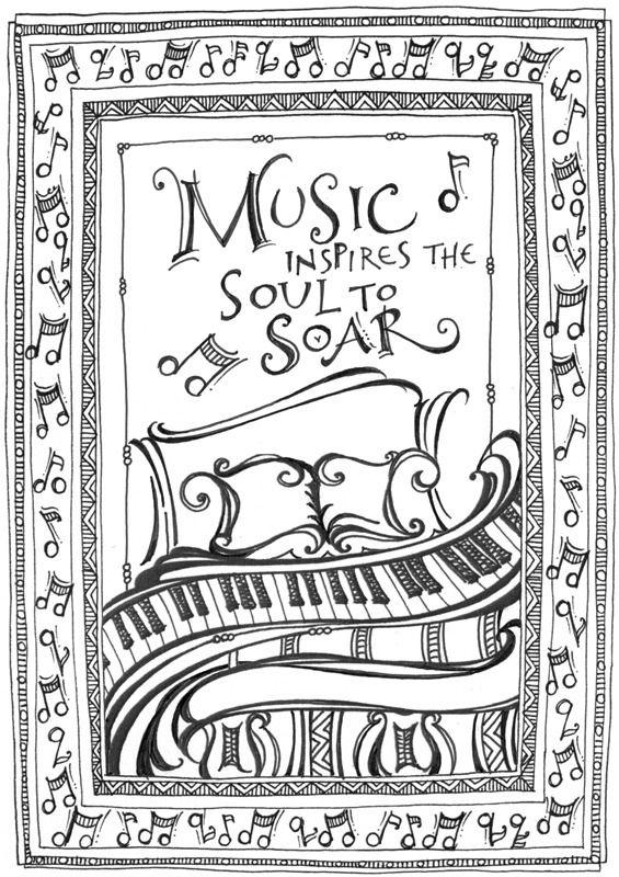 Music - Zenspirations