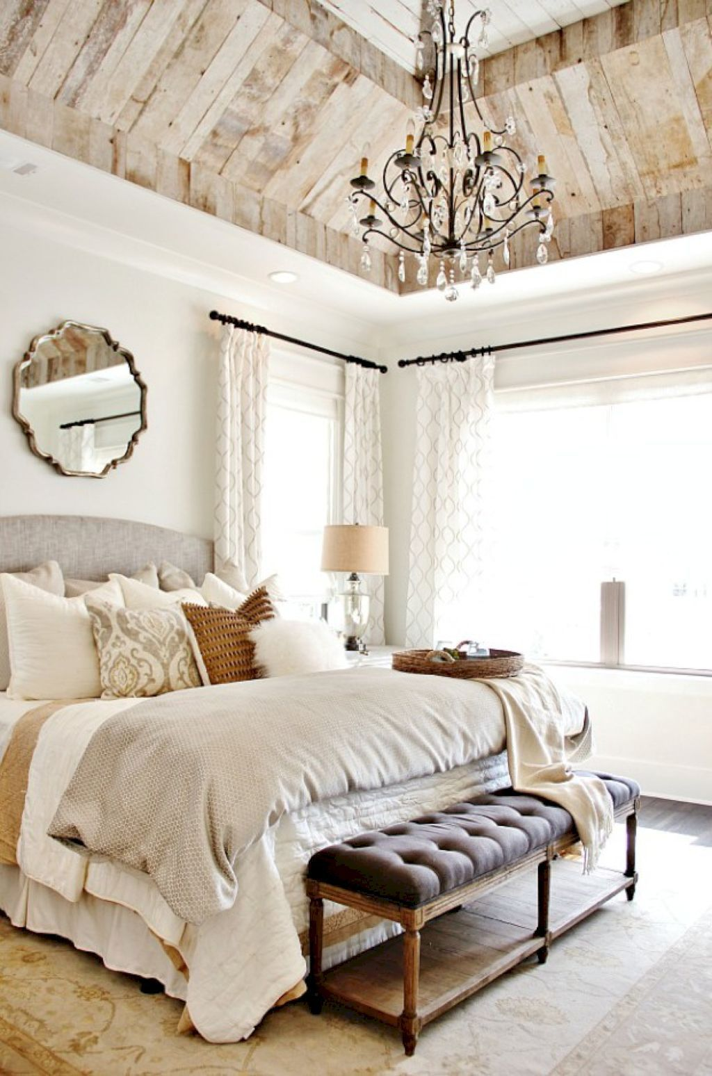 48 Master Bedroom Remodel Ideas on a Budget | Home Decor ...