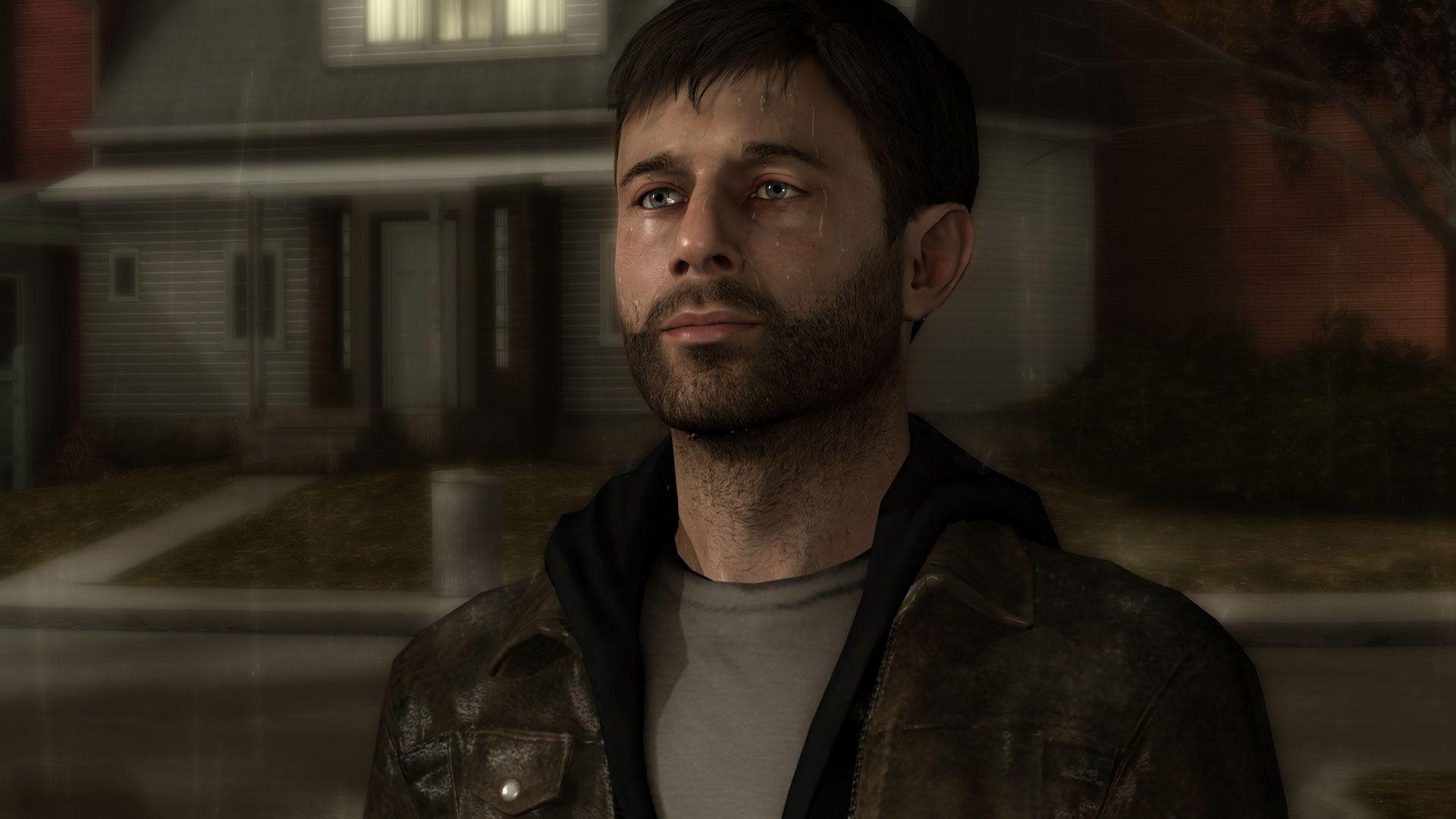 Heavy Rain - PS3 - First Look
