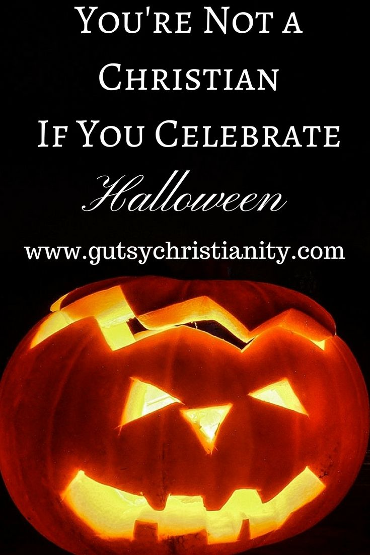 should christians celebrate halloween? should you look for 10 fun