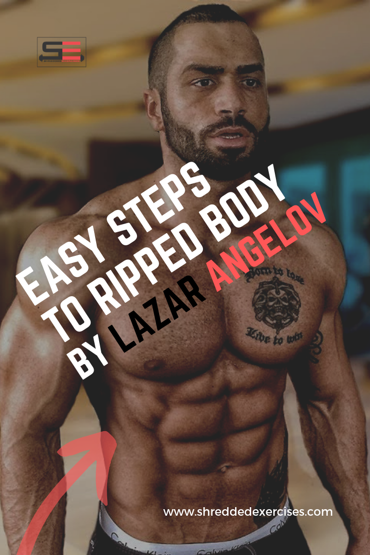 best mens workout program and diet
