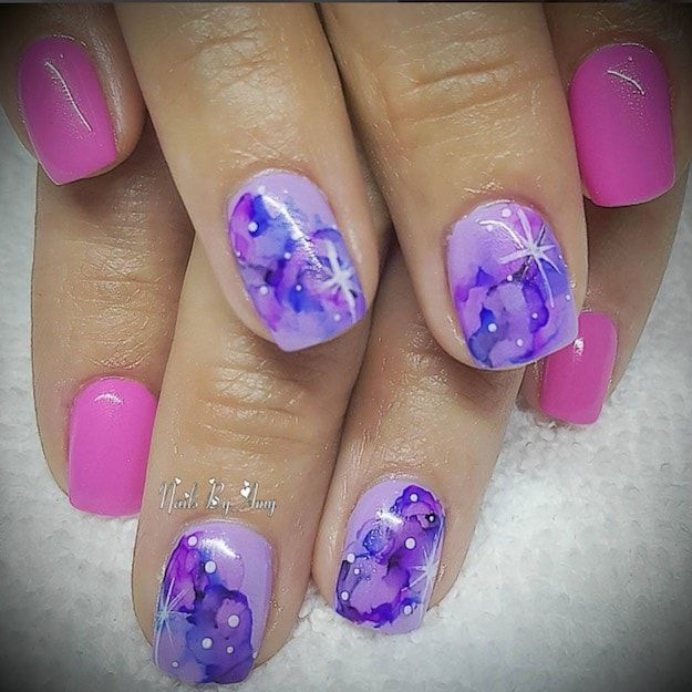 Sharpie Nail Art Designs Youll Surely Love Nails For Pretty