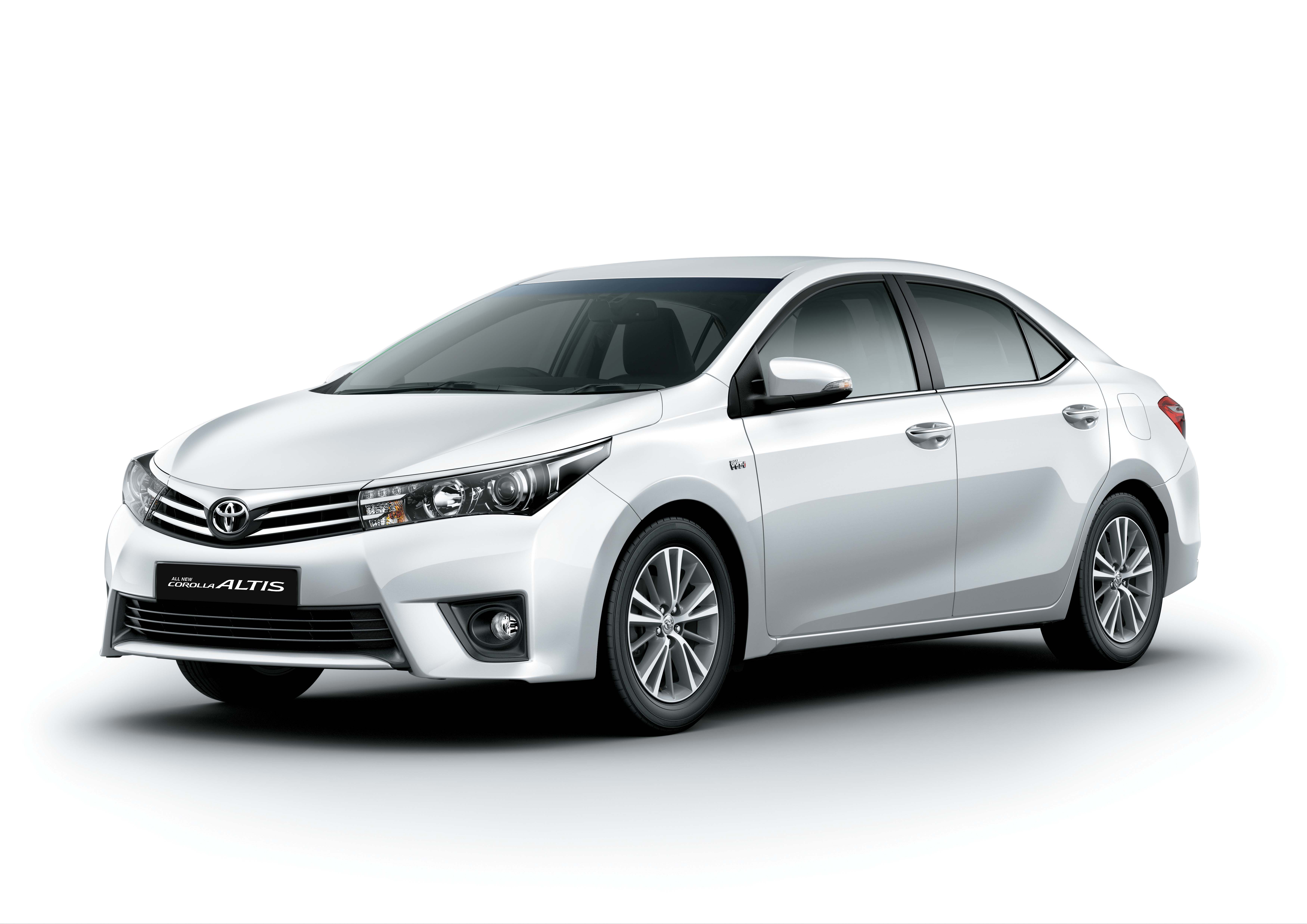 Toyota corolla hd wallpapers backgrounds