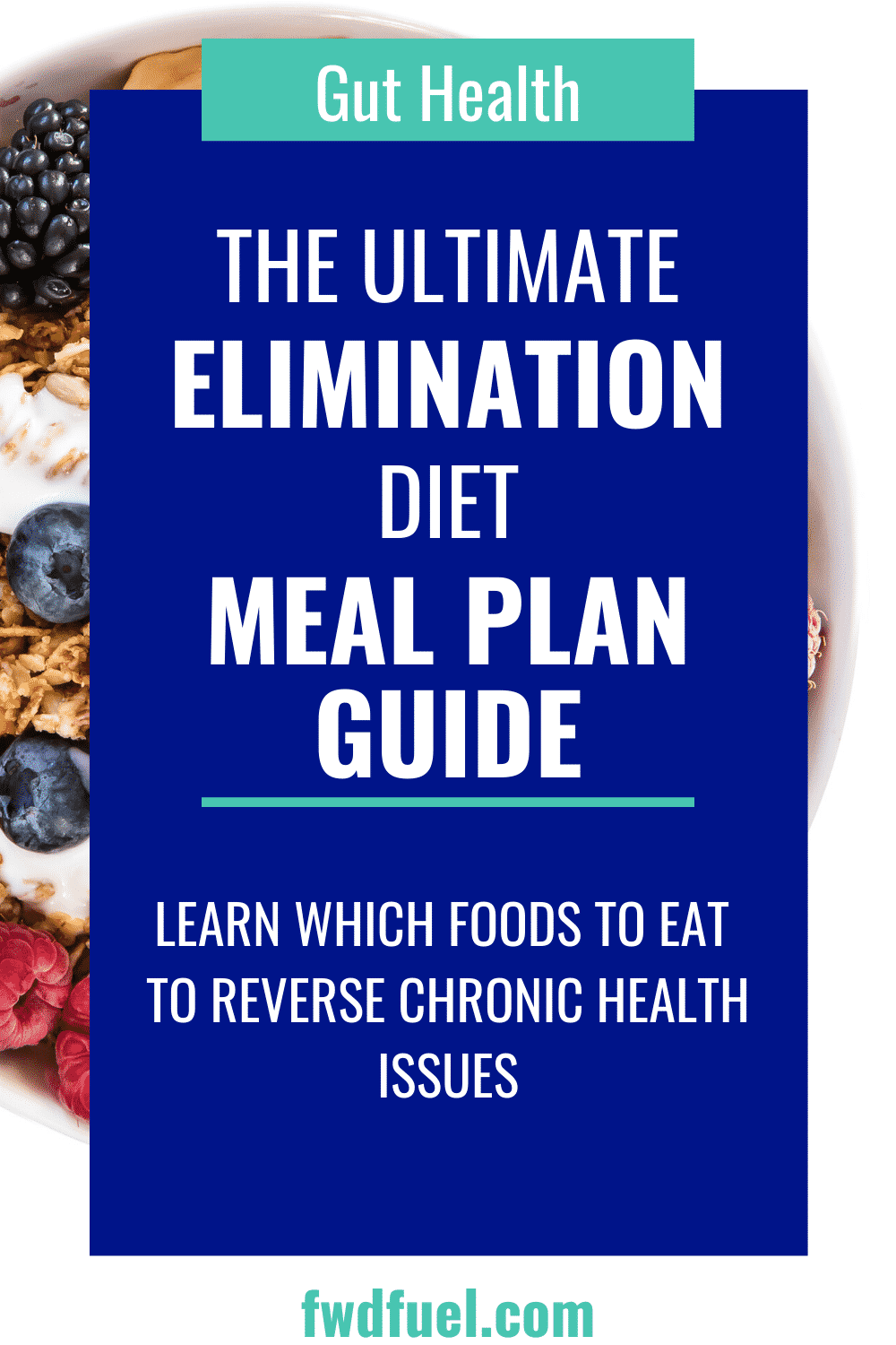 The Ultimate Elimination Diet Meal Plan Guide Fwdfuel In 2021 Elimination Diet Meal Plan Elimination Diet Diet Meal Plans