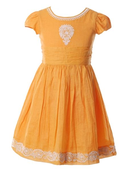 397903dde82e Old English Frock.