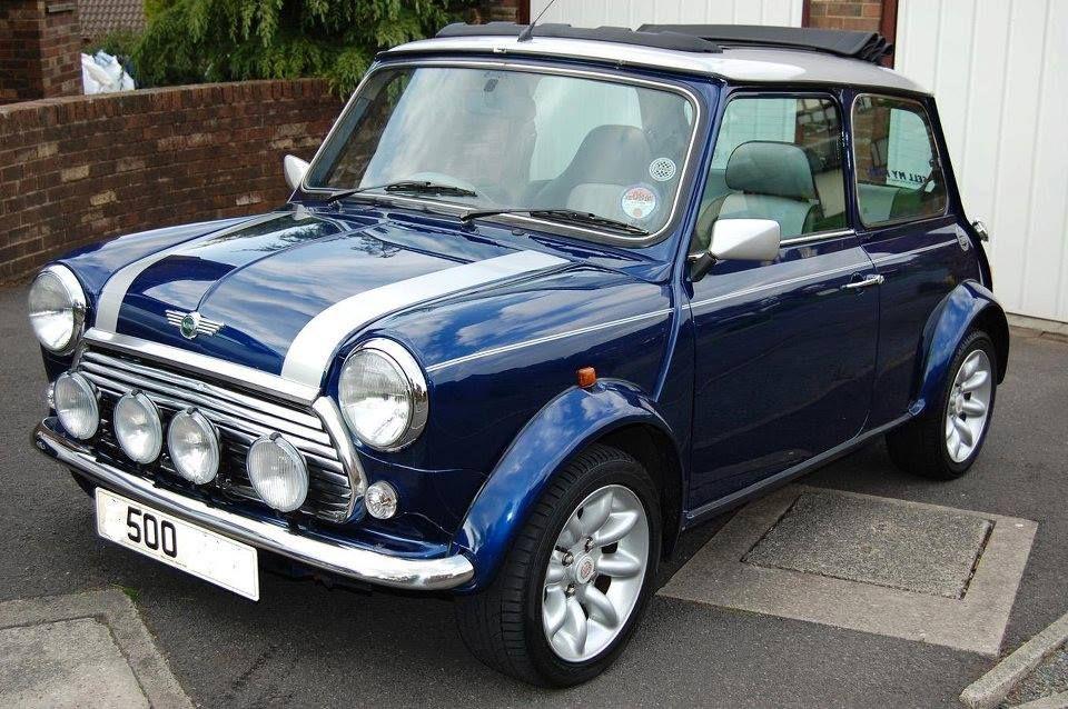 mini cooper Classic mini, Mini, Love car