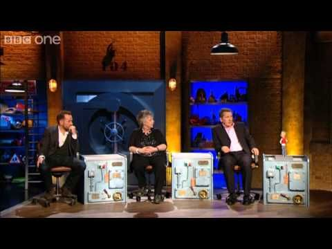 TV BREAKING NEWS Bill Turnbull banishes low slung jeans - Room 101 - Series 2 Episode · Bbc OneFunny ...