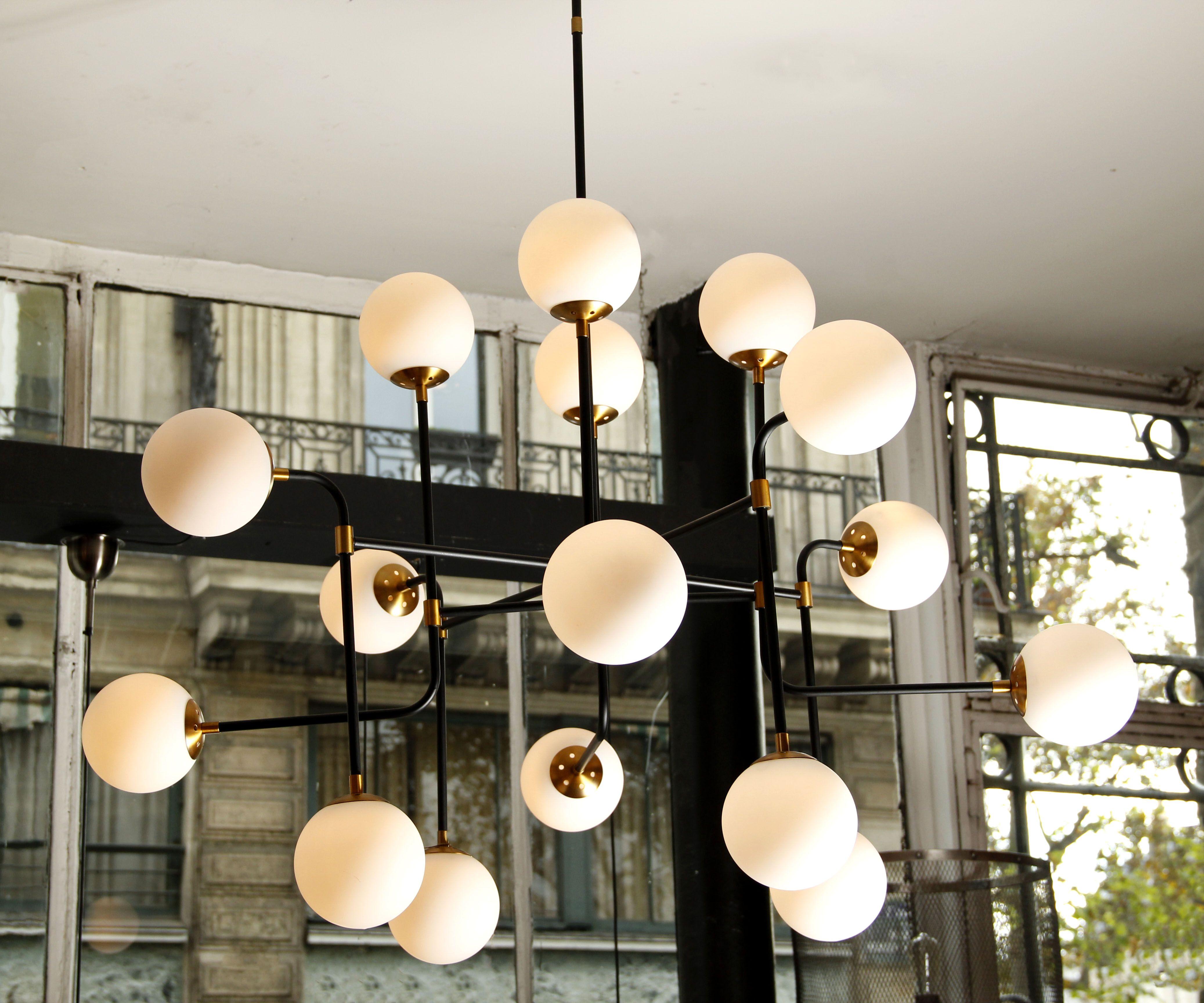 Lustre Bistro Luminaires Déco En 2019 Pinterest Luster