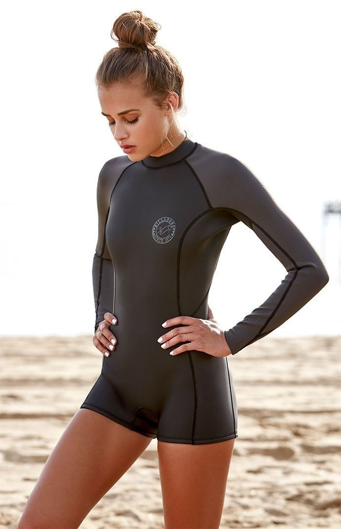 Pin by Cem van Vuuren on Swimsuits (With images) | Long ...
