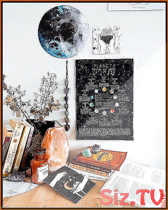 Planets Meanings and Symbols Poster Astrology P AstrologiePlakat Astrology Bedeutungen Meanings Planeten Planets poster Symbole Symbols T Planets Meanings and Symbols Pos...