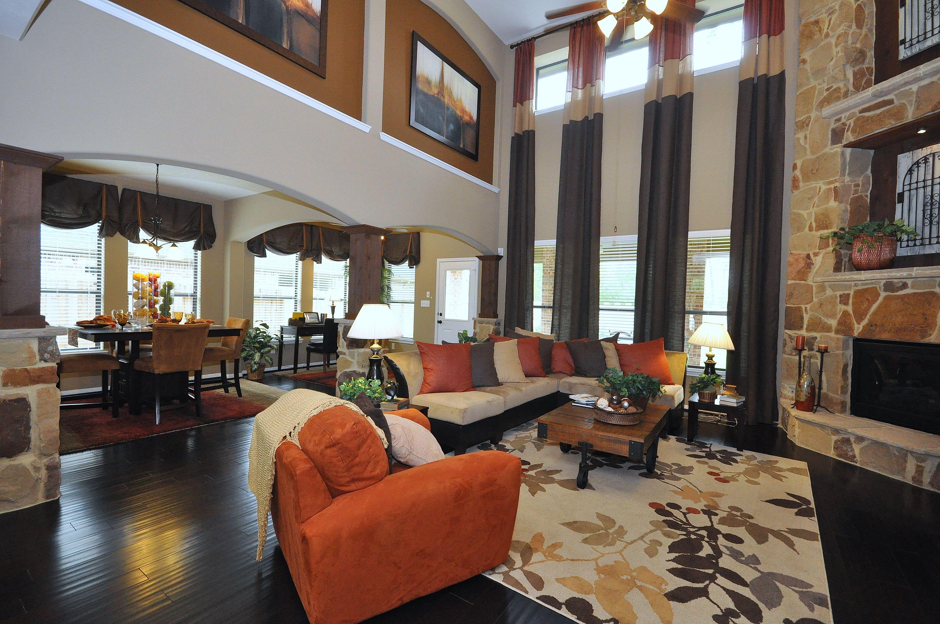 Living Rich On Lessliving Rich On Less: Rich Living Room Colors
