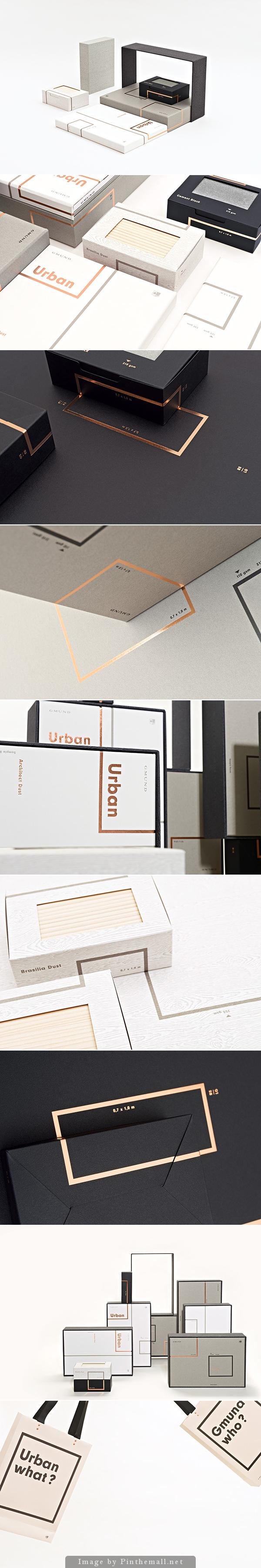 GMUND Urban – Working Tool