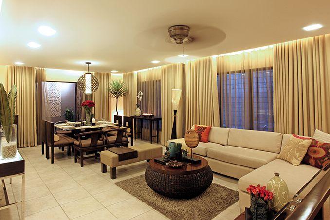 Pinoy home interior design