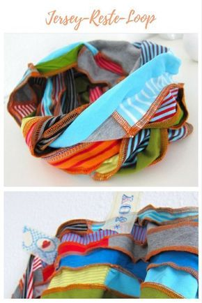 Photo of 30 great sewing ideas for your fabric remnants   DIY FASHION   Page 2