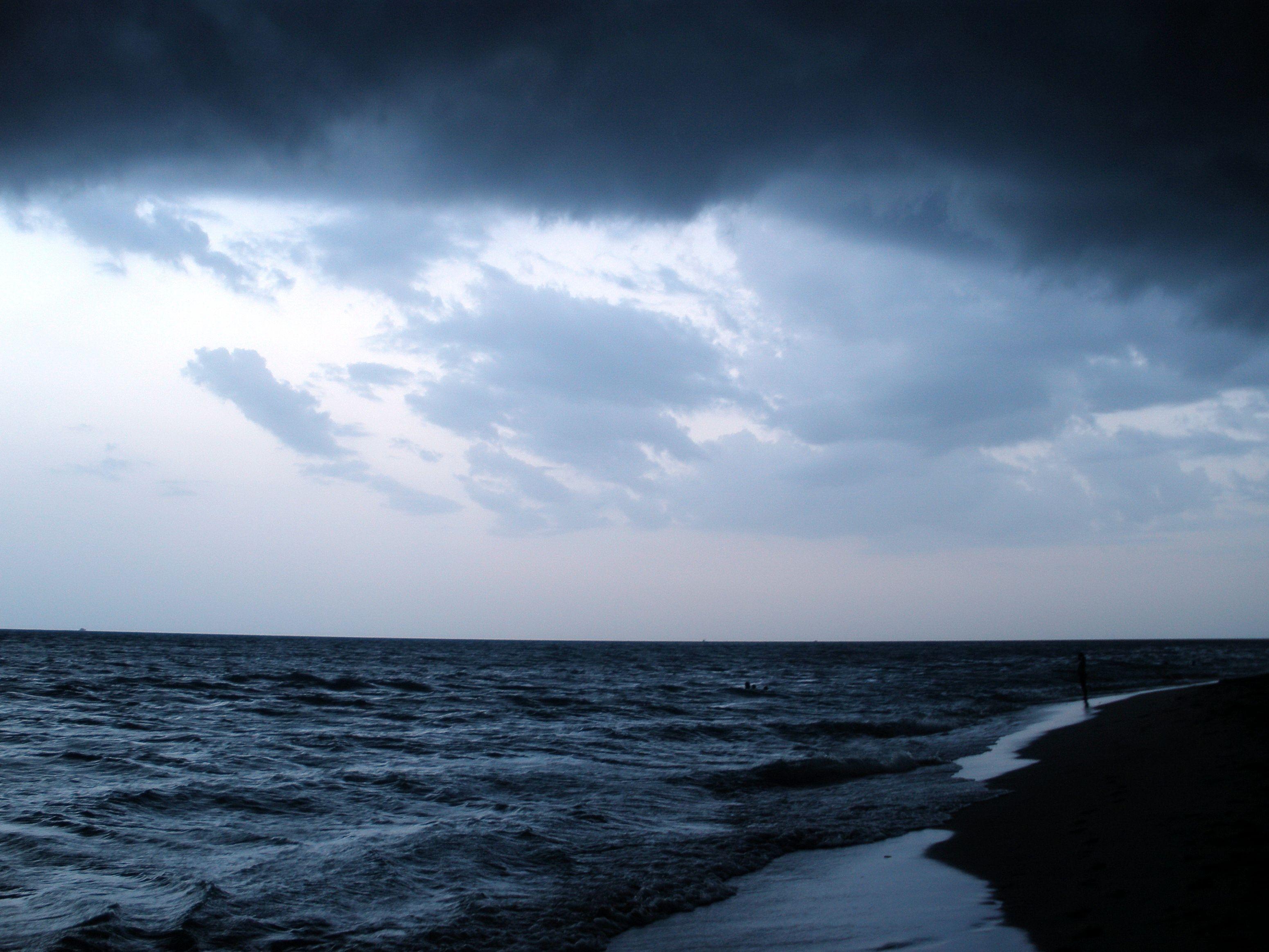 clouds dark sky stromy top hd wallpapers free download ...
