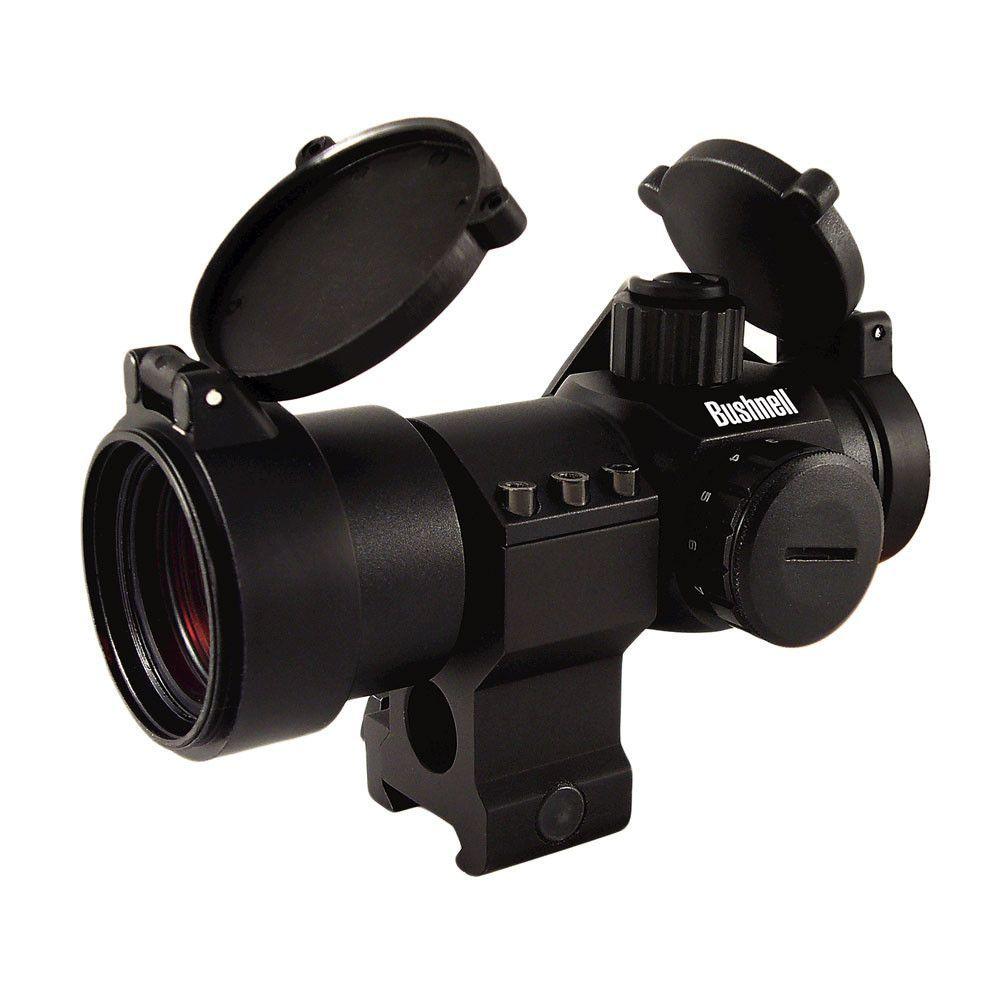 Bushnell ar optics trs32 red dot riflescope w30mm