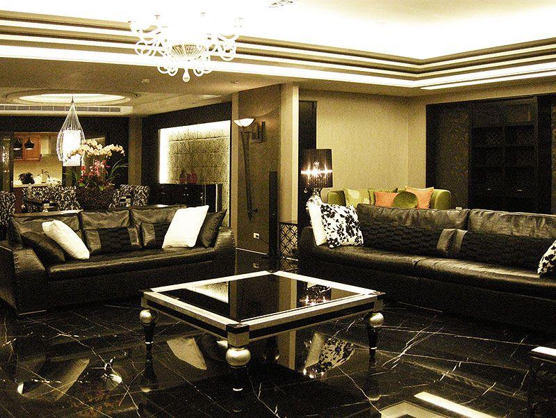 豪宅室內設計作品 - Google 搜尋