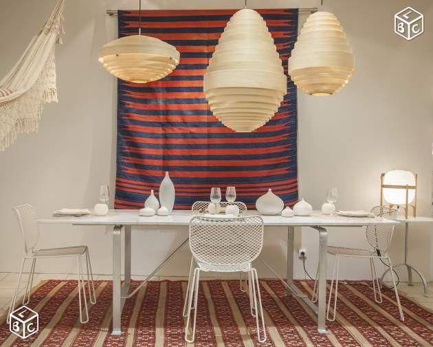 Design Ay Illuminate : Suspension design ay illuminate en bois inspiration pinterest