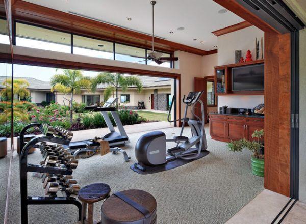 70 Home Gym Design Ideas Gym Room At Home Home Gym Design Small Home Gyms